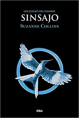 Sinsajo, de Suzanne Collins