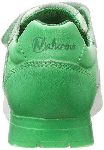 Naturino Jungen Parker VL. Sneaker Mehrfarbig (green)