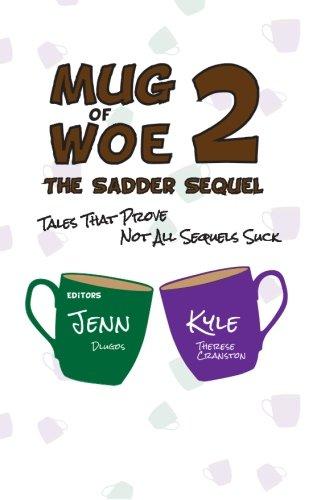 Mug Woe 2 Jenn Dlugos product image