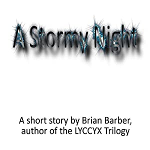 A Stormy Night Audiobook