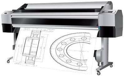 Papel para plotter CAD Color 914 X 50 (CAD Color 914 X 50 90 G ...
