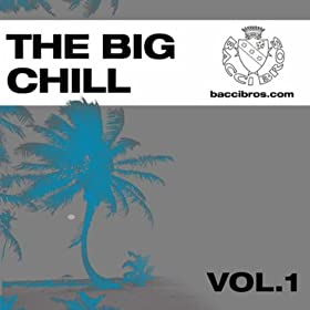Various - The Big Chill Loves You