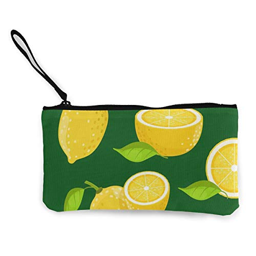 Amazon.com: Monedero amarillo rojo verde Chevron para mujer ...