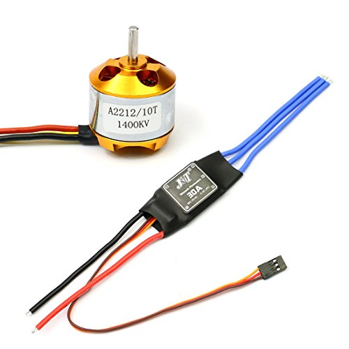 brushless dc motor with esc buyer's guide for 2020