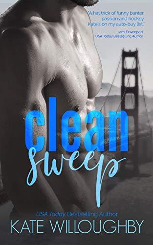 Clean Sweep (San Francisco Dragons Book ()