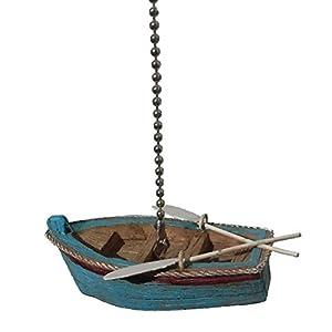 416eoyhFI%2BL._SS300_ 75+ Coastal & Beach Ceiling Fan Pull Chain Ornaments For 2020