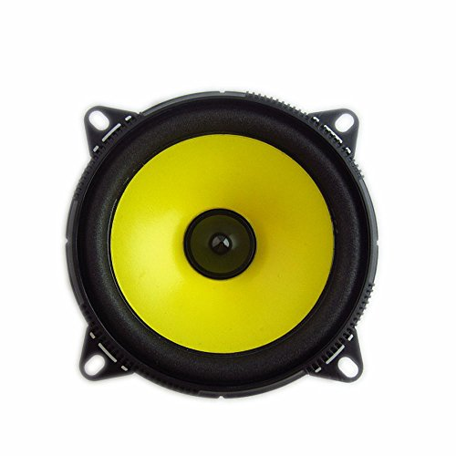 Eaglerich 2016 Hot 2 X 4'' inch Car Speaker Automobile Automotive Car HIFI Full Range Bubble Gum Edge Speakers by Eaglerich