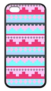 Aztec Tribal iphone 5cC Durable Back Case Covers