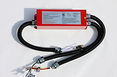 Canopus LED Light Emergency Backup Battery 90 Min 120-277V 10W