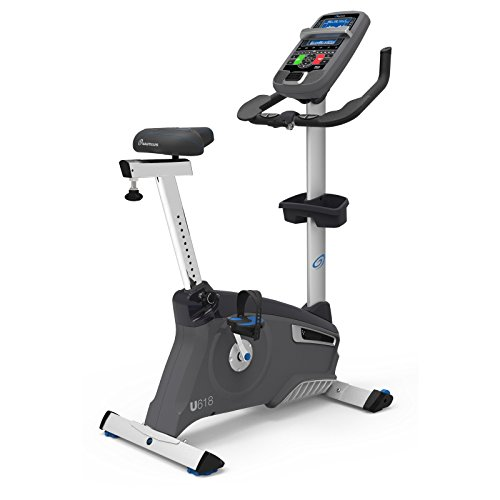 Nautilus 618 Upright Exercise Bike