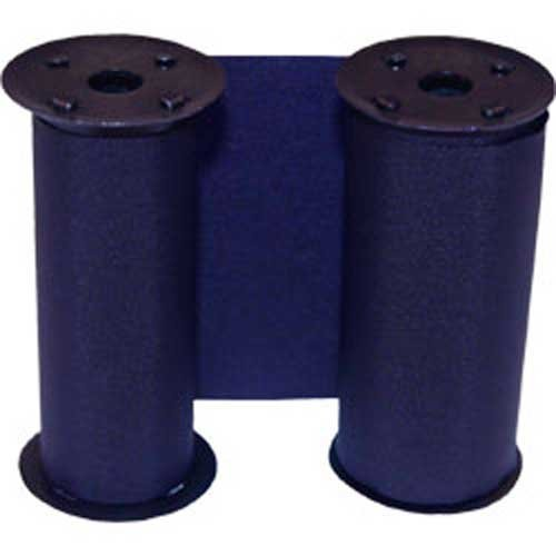 - (2 pack) Acroprint 125/150 Time Recorder Ribbon, Blue Ink 20-0106-002 compatible