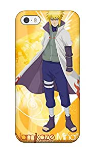 3612120K72676378 Protective Tpu Case With Fashion Design For Iphone 5/5s (naruto Shippuden)