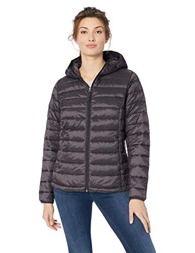 down insulated jacket - 4