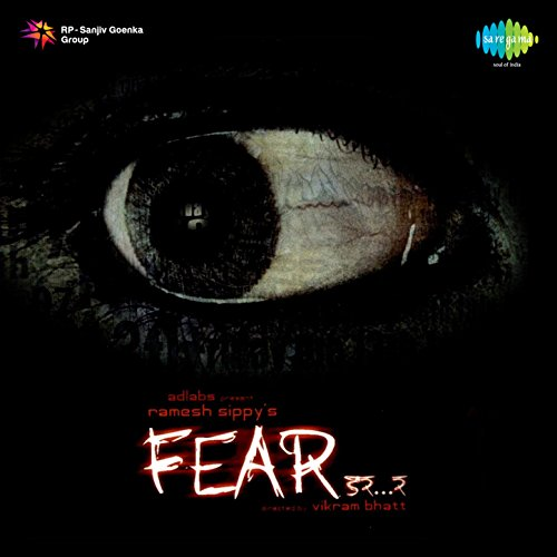 Fear (Original Motion Picture Soundtrack)