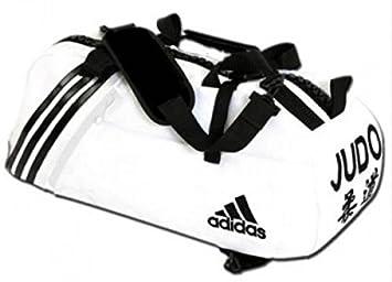 32 Sac Judo LSports Adidas Blanc Loisirs Sport De Et T1cKlFJ