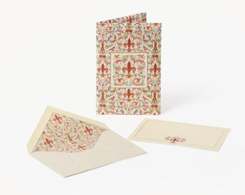Giglio Card Portfolio Medium
