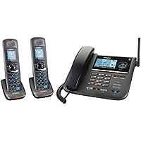 Uniden DECT4096 + 1 DCX400 Cordless Handset (2 Line) 1.9GHz DECT 6.0