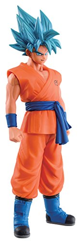 Banpresto Dragon Ball Movie Figure