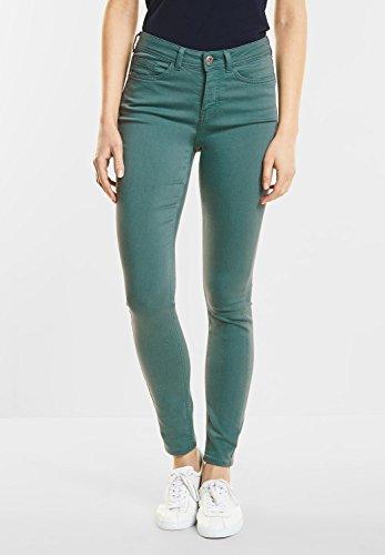 Street One Jeans Femme One Street Vert Street One Vert Femme Jeans 4tqZn