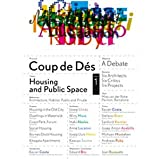 Coup de Des 1 : Housing and Public Space, Costa, Xavier, 8492049596