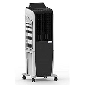 symphony Diet 3D 30i Tower Air Cooler – 30L, Black