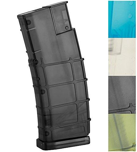 Evike 6mmProShop 450 Round Rifle Mag Size Airsoft Universal