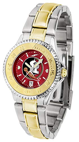 (Florida State Seminoles - Competitor Ladies Two - Tone AnoChrome)