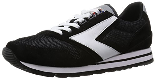 434 Jet BRK White 110178 1d Brooks Black Heritage Mens pqwxXg