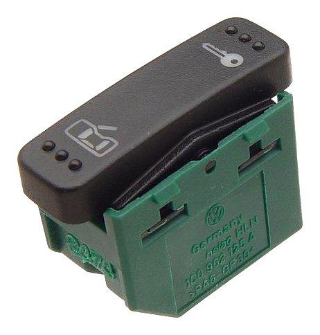 vw beetle door lock switch - 6
