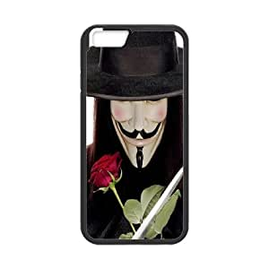 Generic Case V for Vendetta For iPhone 6 Plus 5.5 Inch Q2A2218373