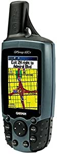 Garmin GPSMAP 60Cx Handheld GPS Navigator (Discontinued by Manufacturer)