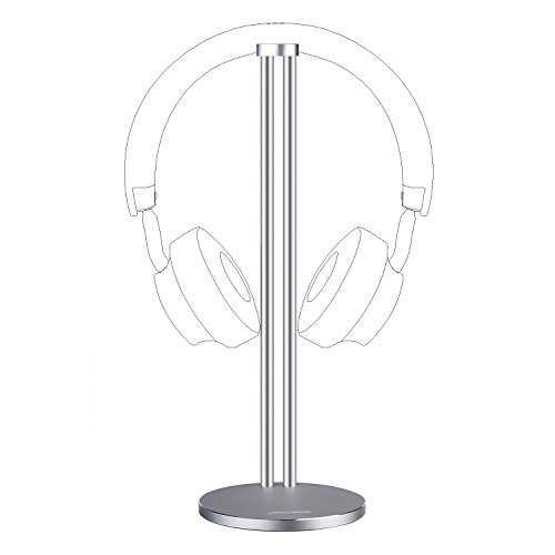 Headphone ARCHEER Universal Aluminum Headphones product image