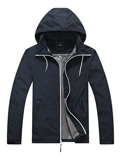 ZSHOW Lightweight Windproof Waterproof Breathable product image