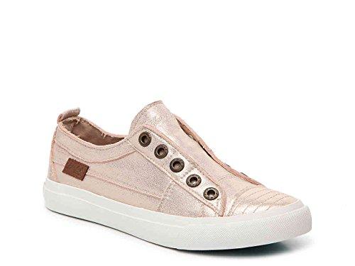 Blowfish Aussie Sneaker Aussie Rose Gold