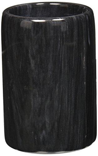 Creative Home Internal Spa Collection Black Marble Tumbler