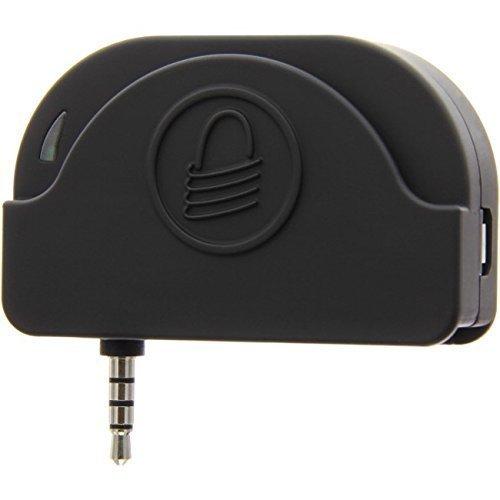 MagTek uDynamo Mobile MSR Audio and USB RDR Magensa Encryption