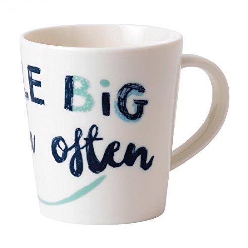 (ED Ellen Degeneres Smile Big Cup by by Royal)
