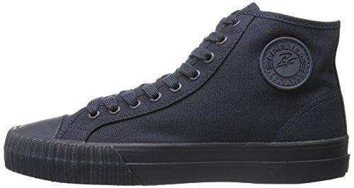 cb76e978e19d8 PF Flyers Men's Center High Mono Fashion Sneaker, Navy, 12 D US
