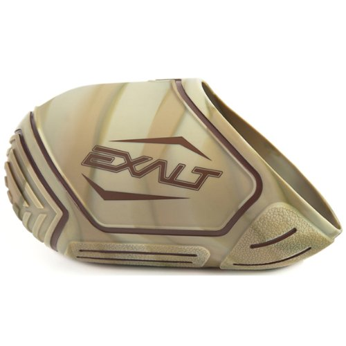 Exalt Paintball Tank Cover - Small 45-50ci - Camo -