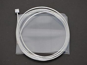 Cable de freno de moto diámetro 20/10 2 mm de 2 Metro 50 2 M50 bola 8 x 8 mm. Neuf: Amazon.es: Coche y moto
