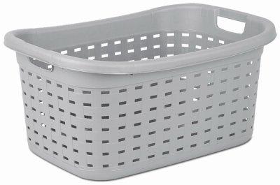 STERILITE 12756A06 Cement Weave Basket, 26