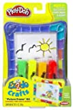 Play-Doh EZ 2 Do Crafts - Picture Frame Kit