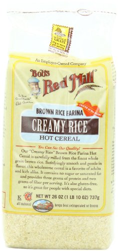 Brown Rice Farina by Bob's Red Mill, 26 oz