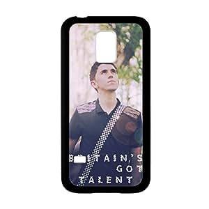 Durable Phone Case For Children Printing Britain S Got Talent For Samsung S5 Mini Choose Design 1