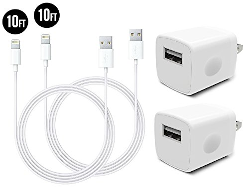 Certified Power Adapter Lightning iPhone