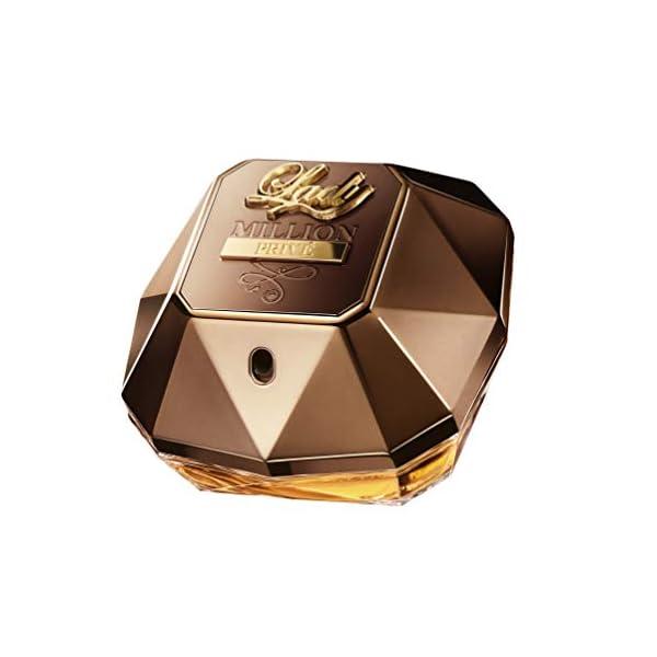 Paco Rabanne Lady Million Prive Eau de Parfum, 50ml Perfumes