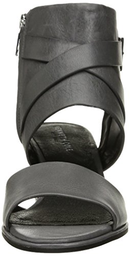 Earl Kenneth Kvinners New Gladiator Cole Chara Grey York Sandal q4Orw40Wxt