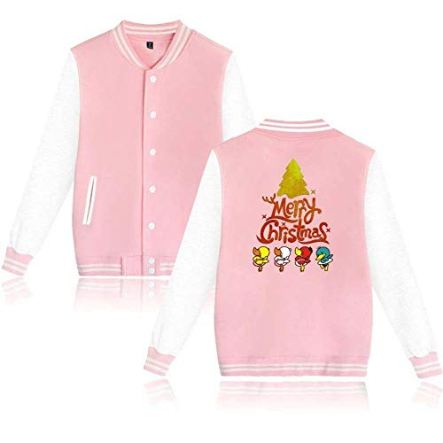 Baseball Spfazj Di Maschile La Costume Casual Santa Stampa D Tuta Natale E xxxxl Renna Babbo Suit qOrCn1q
