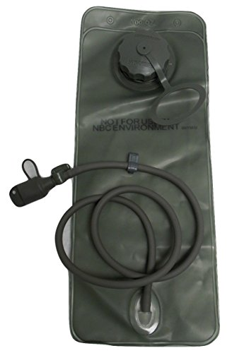Hydration Bladder 100oz Military Surplus ()