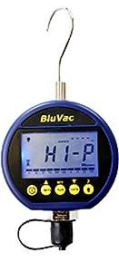 2. Accutools BluVac Digital Vacuum Gauge 0 to 25,000 Micron Range with 0.1 Micron